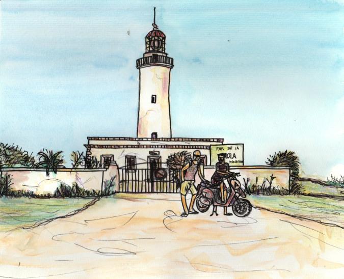 Formentera remembers