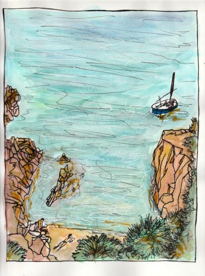Port de la Selva