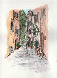 Trastevere 2
