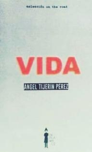 libro Ángel Tijerín