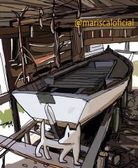 dibuix mariscal 10
