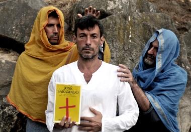 161 El evangelio según Jesucristo