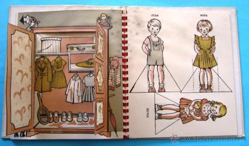 casa muñecas 2 RETALLABLE