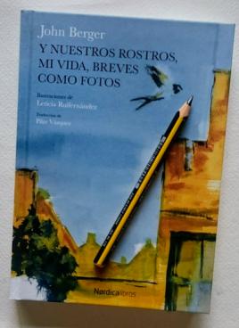 llibre berger