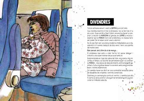 DIVENDRES